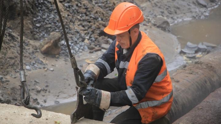 Нет ни света, ни воды: более 70 домов в Архангельске остались без коммунальных благ