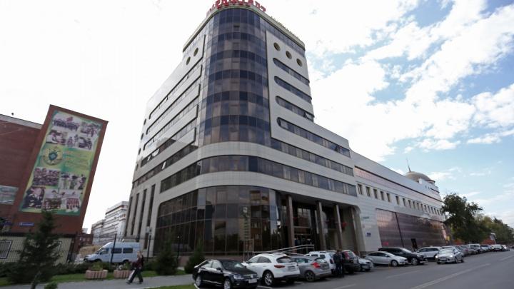 Три отеля в Челябинске получили новые звёзды