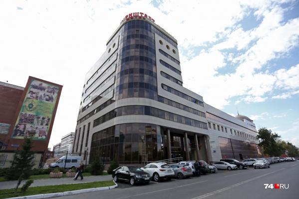 В Челябинске стало больше «четырехзвездников»