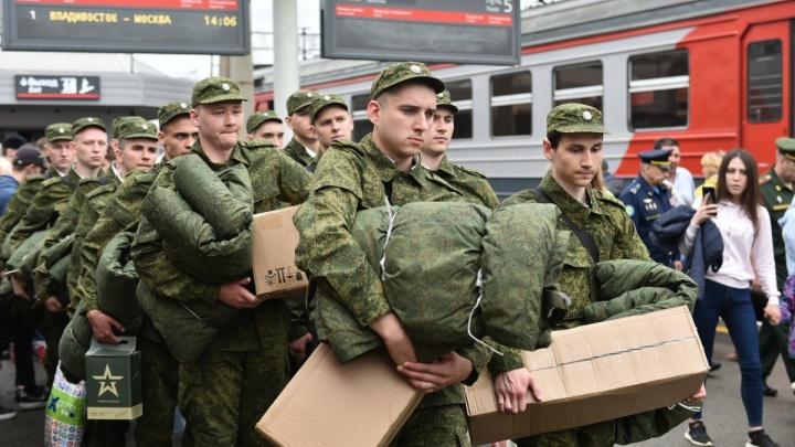 Екатеринбургского бизнесмена, помогавшего откосить от армии, оштрафовали на миллион рублей