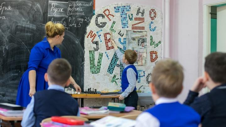 Уехавшим на работу в село учителям обещают 1 миллион рублей