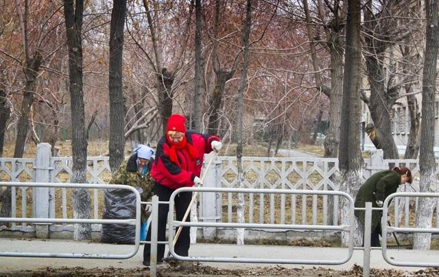 Не справляются с задачей: 100 замечаний выписали в Челябинске за плохое проведение субботников