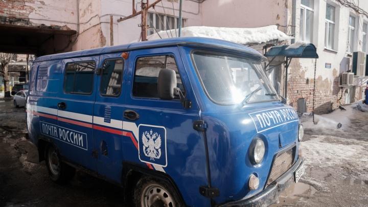 Пострадала при вооруженном ограблении: почтальону из Прикамья выплатят компенсацию