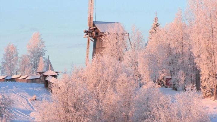 К юбилею музея «Малые Корелы» отремонтируют старинную мельницу из Кожпосёлка