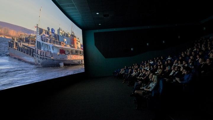 «Киномакс» снизил цены на свои сеансы