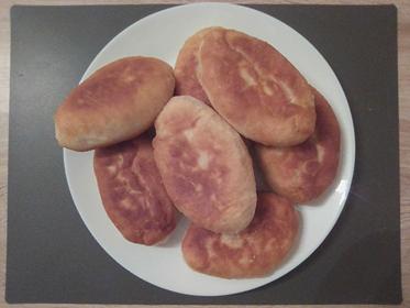 В польской кухне нет таких пирожков