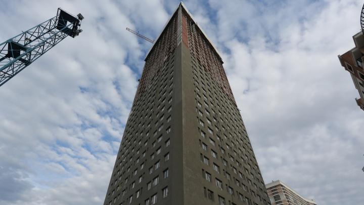Новая эра добрососедства: у жилого комплекса «Малевич» появился конкурент