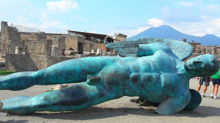 Страстный ноябрь: волгоградцев приглашают на серию фильмов о солнечной Италии