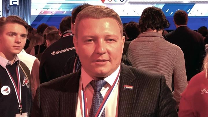 От картеля к подкупу: в Самаре задержали депутата и активиста ОНФ Аркадия Лазарева