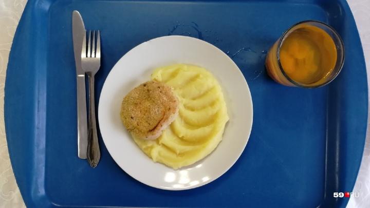 Хозяйка столовой в школе №107: «Нарушения в документах, а не в качестве приготовления пищи»
