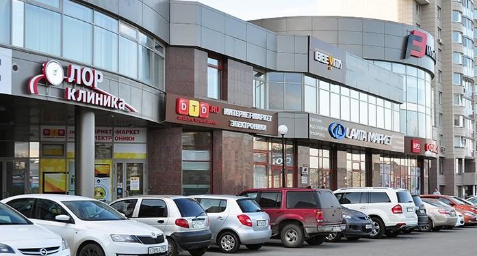 """Купил помещение, а там какие-то люди: в Екатеринбурге придумали новую """"фичу"""" для тех, у кого есть деньги"""