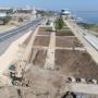 «Должны успеть»: волгоградский «Гаситель» пытаются благоустроить в срок