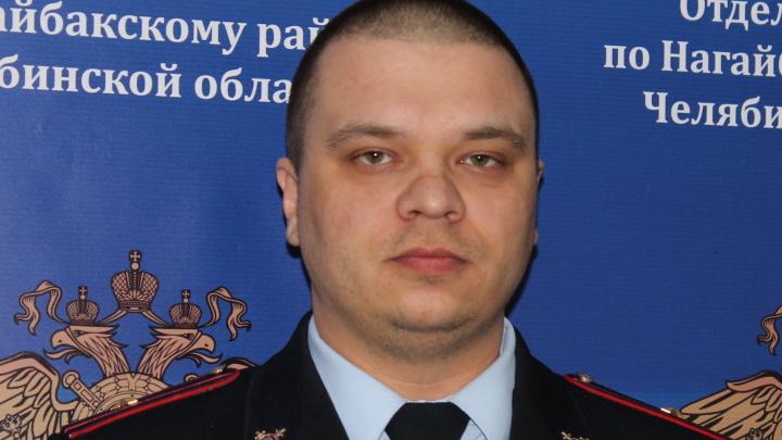 «Напился и поехал покорять сауну»: начальника отдела полиции в Челябинской области понизили за дебош
