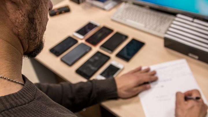 На зависть Спилбергу: в Самаре наградят режиссеров, которые снимают кино на смартфоны