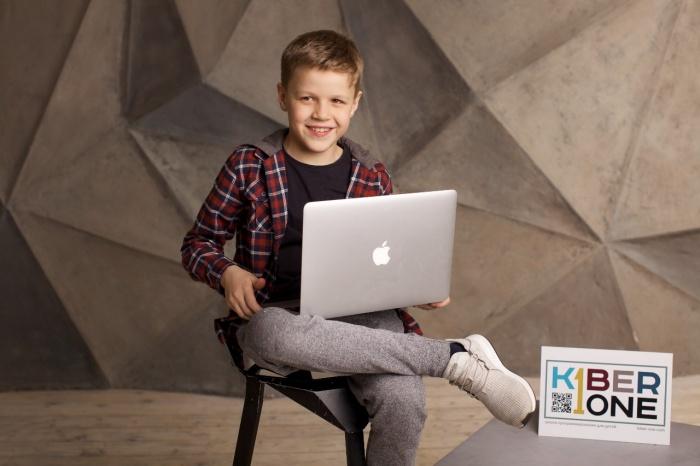 Обучением резидентов кибершколы занимаются программисты крупных IT-компаний