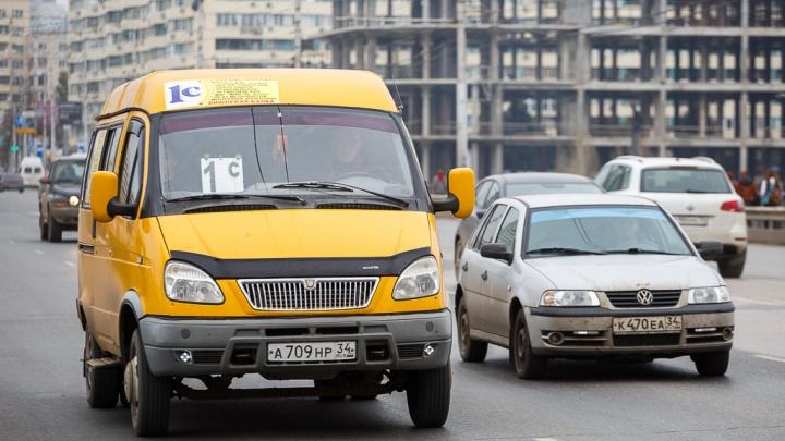 «Они забирают деньги и исчезают»: борьба властей и «заказных» маршруток продолжается в Волгограде