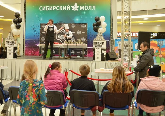 По словам Николая Ильина, тушёнку можно считать российским национальным продуктом
