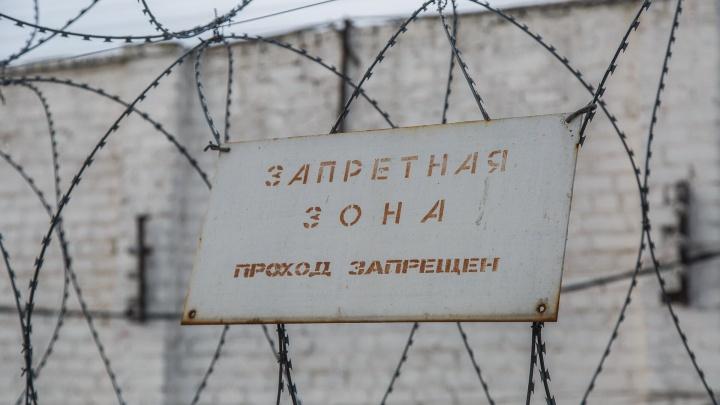 В Волгоградской колонии силой усмирили бунт уголовников