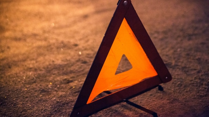 В аварии на трассе Тюмень — Ханты-Мансийск разбился насмерть пенсионер