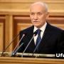 Рустэм Хамитов: «Снятие статуса памятника природы с шихана Торатау по закону невозможно»