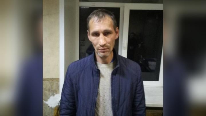 В Перми ищут пострадавших от действий жителя Удмуртии, подозреваемого в изнасилованиях
