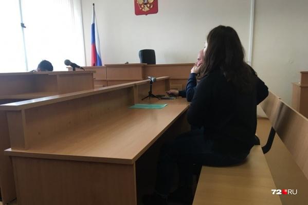 Виновница аварии Альвина Хабибуллина признала свою вину