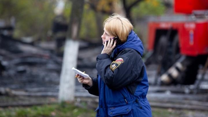 «Не говорим, что всё будет хорошо»: психолог МЧС рассказала, как во время ЧП людей выводят из шока