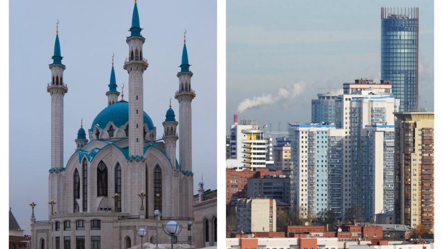 «Екатеринбург и Казань — как добро и зло»: за что свердловчанин влюбился в столицу Татарстана