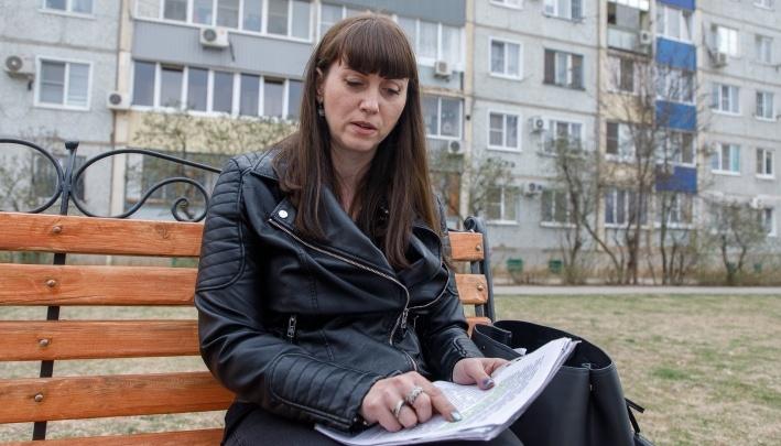 «Грязи хватило»: обвиненная в клевете учительница отложила вопрос о суде с главой Росприроднадзора