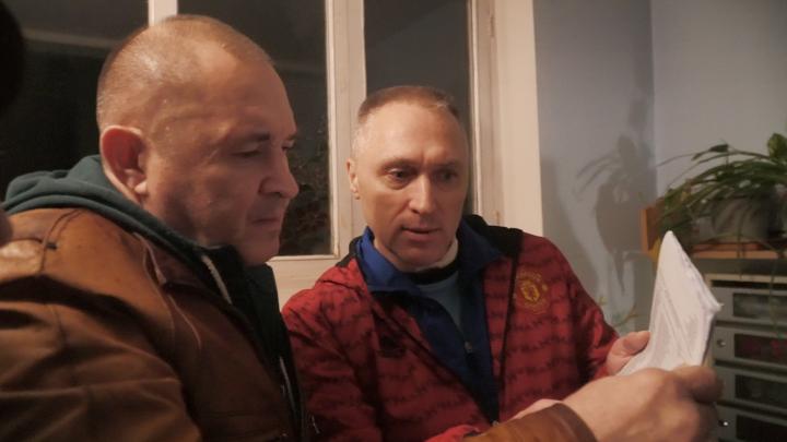 «Поступает много обращений о фальсификации»: ГЖИ отправляет жалобы нижегородцев на ДУКи в полицию