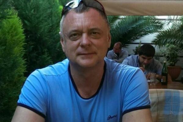 Алексей Туркалов принимает новое хозяйство