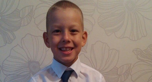 В Екатеринбурге во время прогулки пропал 10-летний мальчик