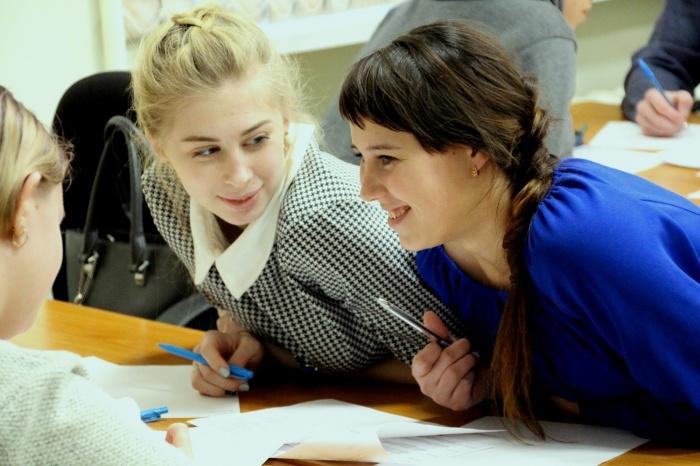 СибУПК открыл «Зимнюю школу» для выпускников из отдаленных районов области