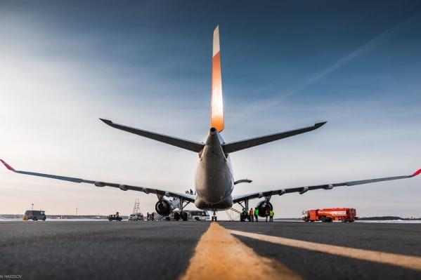 9 февраля – День гражданской авиации России