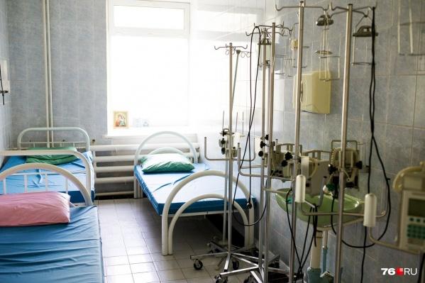 От туберкулёза в этом году умерло вдвое меньше людей, чем в прошлом
