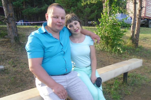 Дмитрий пропал 29 января