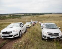 «Башавтоком» собрал «Дорожные истории» на башкирском бездорожье
