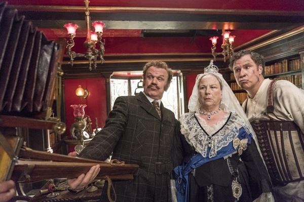 «Холмс и Ватсон»: уфимцы смогут увидеть новый фильм от режиссера мультсериала «Бивис и Баттхед»
