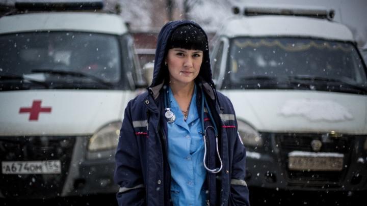 Новосибирцев попросили выбрать лучшего доктора города
