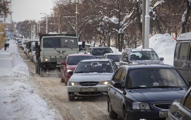 Эксперты подсчитали, сколько в Башкирии люксовых автомобилей