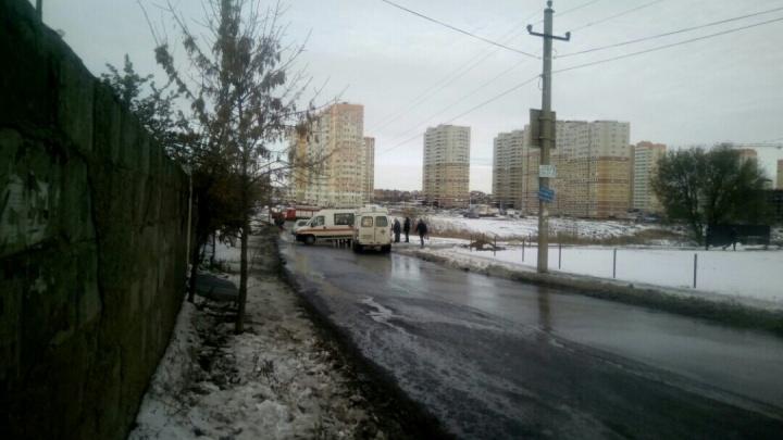 Бурили без согласования: на Северном рабочие повредили газопровод, люди жалуются на отсутствие тепла