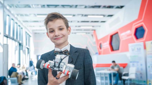 Все о пользе робототехники: 10 фактов, которые помогут выбрать секцию для ребенка