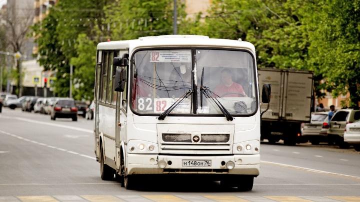 С кондиционерами и не только: как должна выглядеть правильная маршрутка в Ярославле