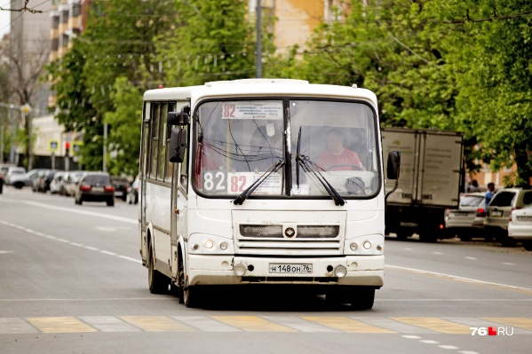 Мэрия ужесточает правила для частных перевозчиков