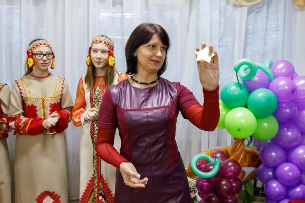 Звездные награды в полуфинале конкурса «поймали» только 18 школ Волгограда