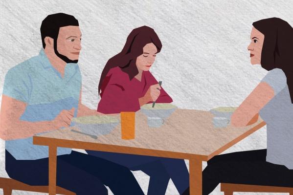 Даже если ваше быстрое свидание проходит хорошо, никто не гарантирует, что в конце вы не услышите: «Сорян, ты не в моём вкусе»