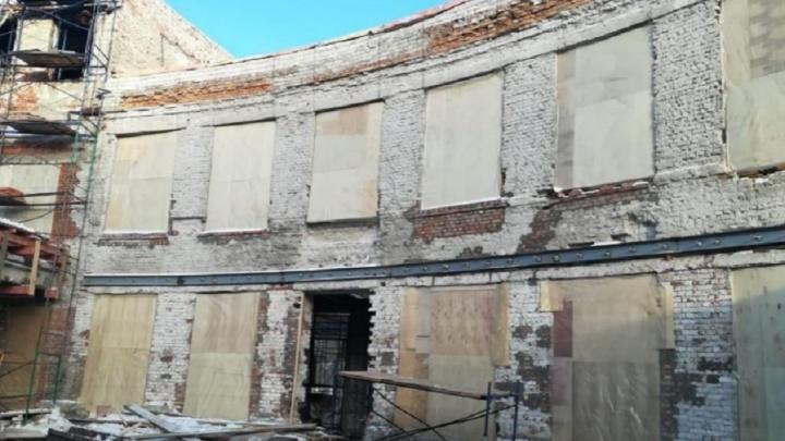 Появился эскиз жилых высоток, которые построят в районе Фабрики-кухни