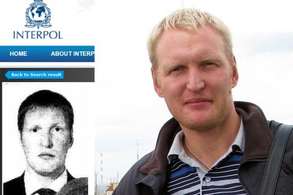 О местонахождении 38-летнего Владимира Моисеева ничего неизвестно с осени 2016 года. Последний раз он был замечен в Сербии вместе с подельником Эдуардом Шишмаковым