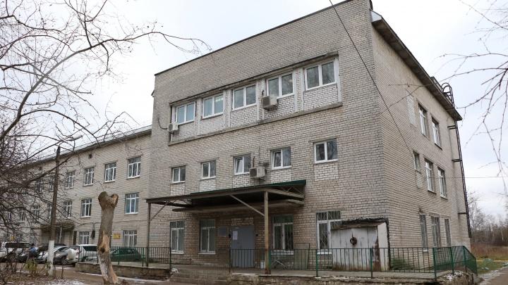 Закрытие детской хирургии в больнице №40 на Автозаводе отложили