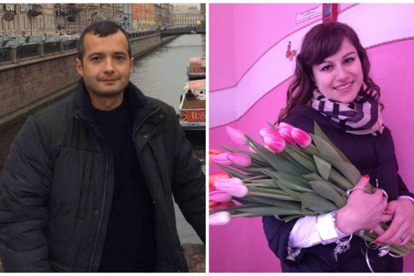 Дамир и Наталья познакомились в самолете